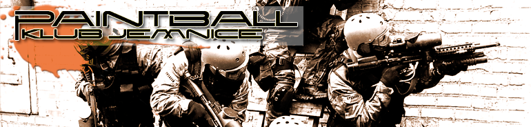 Logo Paintball klub Jemnice